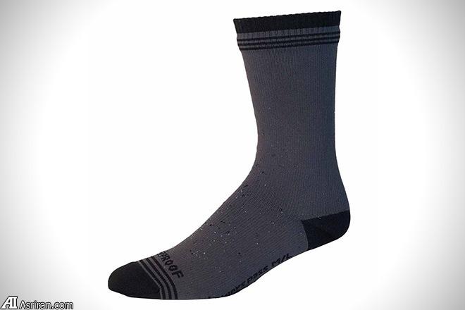 جورابهای ضد آب کراسپوینت کرو