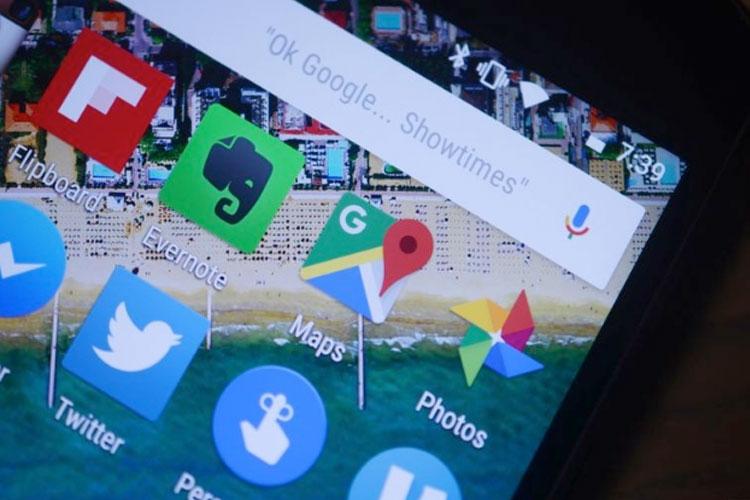 نسخه جدید گوگل مپز مقصد راننده را حدس میزند