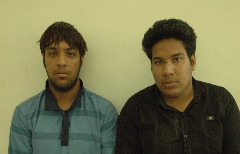 شهروندان البرزی اخاذان مامور نما را شناسایی کنند (+عکس)