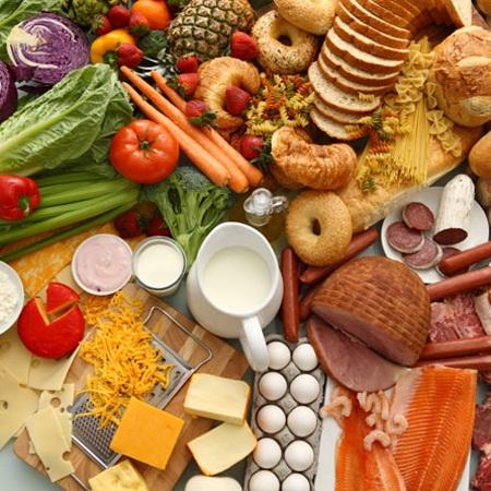 غذای سالم این ویژگی ها را دارد