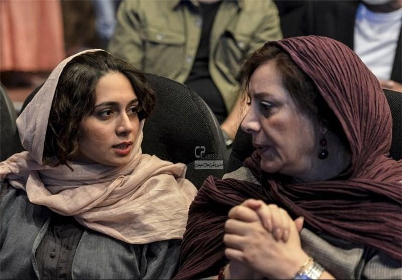 مادر و دخترهای سینمای ایران (+عکس)