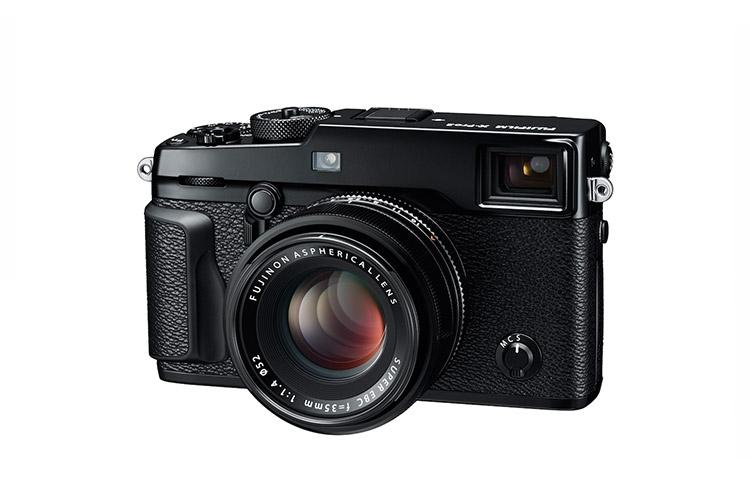فوجی فیلم دوربین بدون آیینه X-Pro2 را معرفی کرد