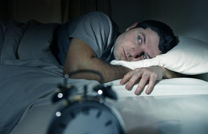 تاثیر بدخوابی بر رگهای مغز