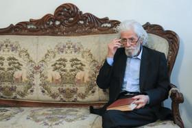 حمید سبزواری از بیمارستان مرخص شد