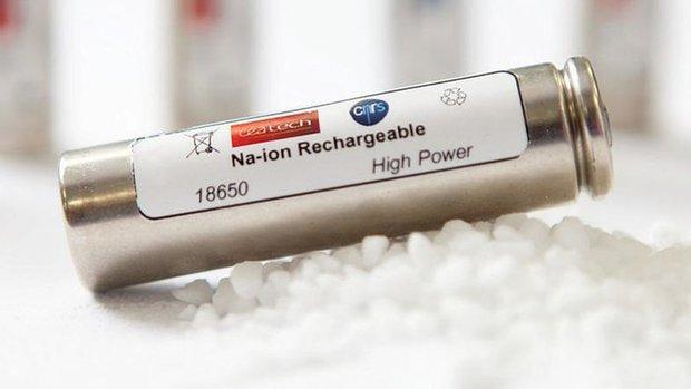 ساخت باتری با فناوری ارزانتر