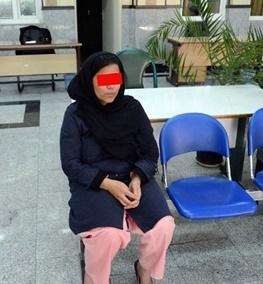 زورگیری خواهران دوقلو با تیپ پسرانه