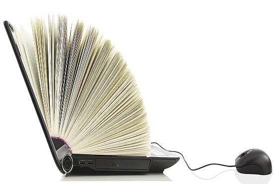 جا ماندن از قطار کتابخوانی دیجیتال