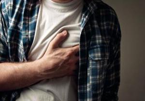 ایست ناگهانی قلبی علائم هشدار دهنده دارد