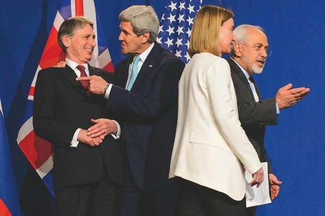 تحلیل نشنال : جایگاه ایران در آینده سیاست های منطقه ای آمریکا