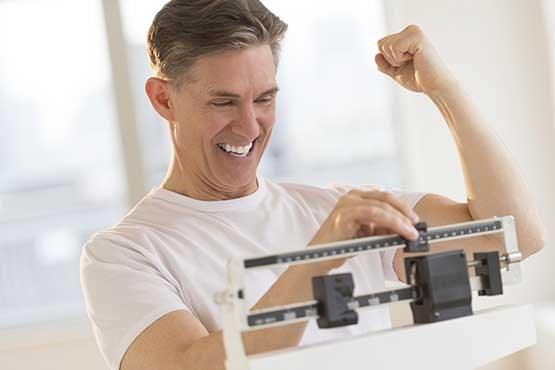 کاهش وزن بدون رژیم!