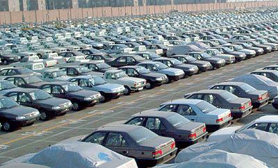 تندر 90 پیشتاز افزایش قیمت در هفته جاری/آخرین وضعیت قیمت خودروهای داخلی و خارجی در بازار (+جدول کامل از پراید و چینی ها تا تویوتا و النترا)