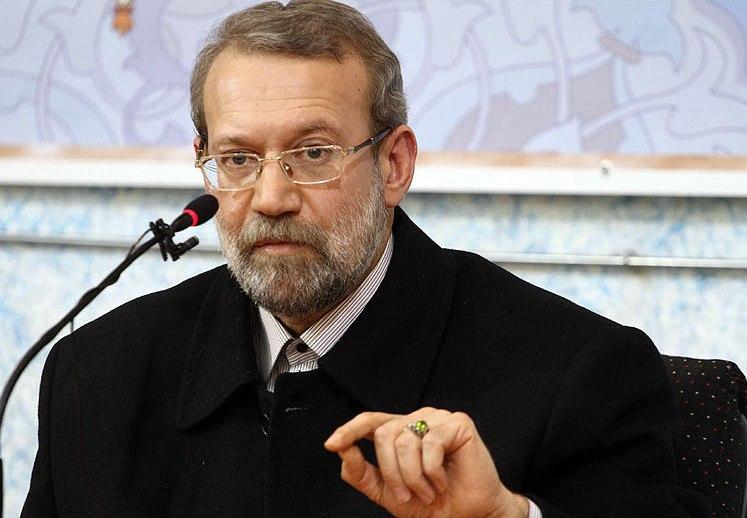 ضعف و قوت های برند علی لاریجانی