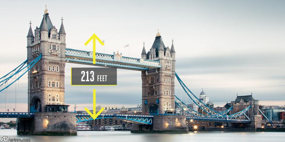باشکوهترین پلهای جهان