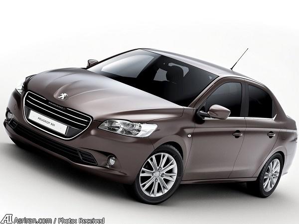 پژوهای جدید رقیب چه خودروهایی در بازار ایران خواهند شد(+ بررسی کامل نوع و قیمتی در بازار)