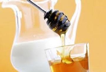 با شیر و عسل به خواب عمیق بروید