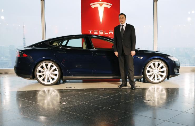 خودروی هوشمند جدید تسلا در راه است