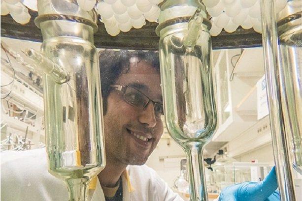 جایزه آکادمی سوئد به یک دانشمند ایرانی رسید