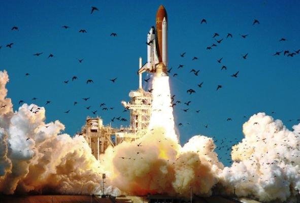 انتشار آلبوم تراژدی انسانی ناسا