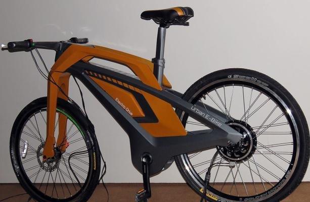 ساخت دوچرخه هیبریدی ایرانی به مرحله نهایی رسید