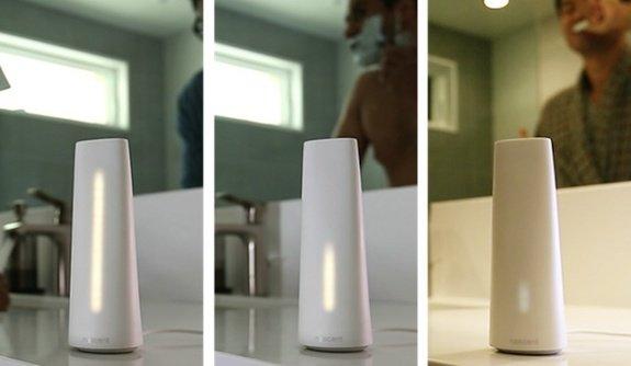 نسل جدید دستگاه صرفه جویی آب از راه رسید