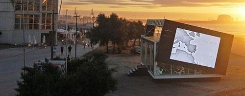 خانه ای در جستجوی آفتاب! (+عکس)