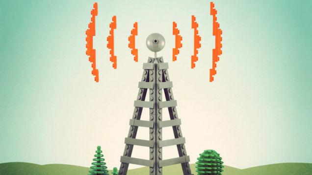 سادهترین نکات برای یک سیگنال قوی WiFi