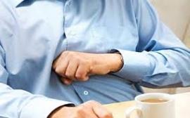 دلایل و درمان سوزش سردل