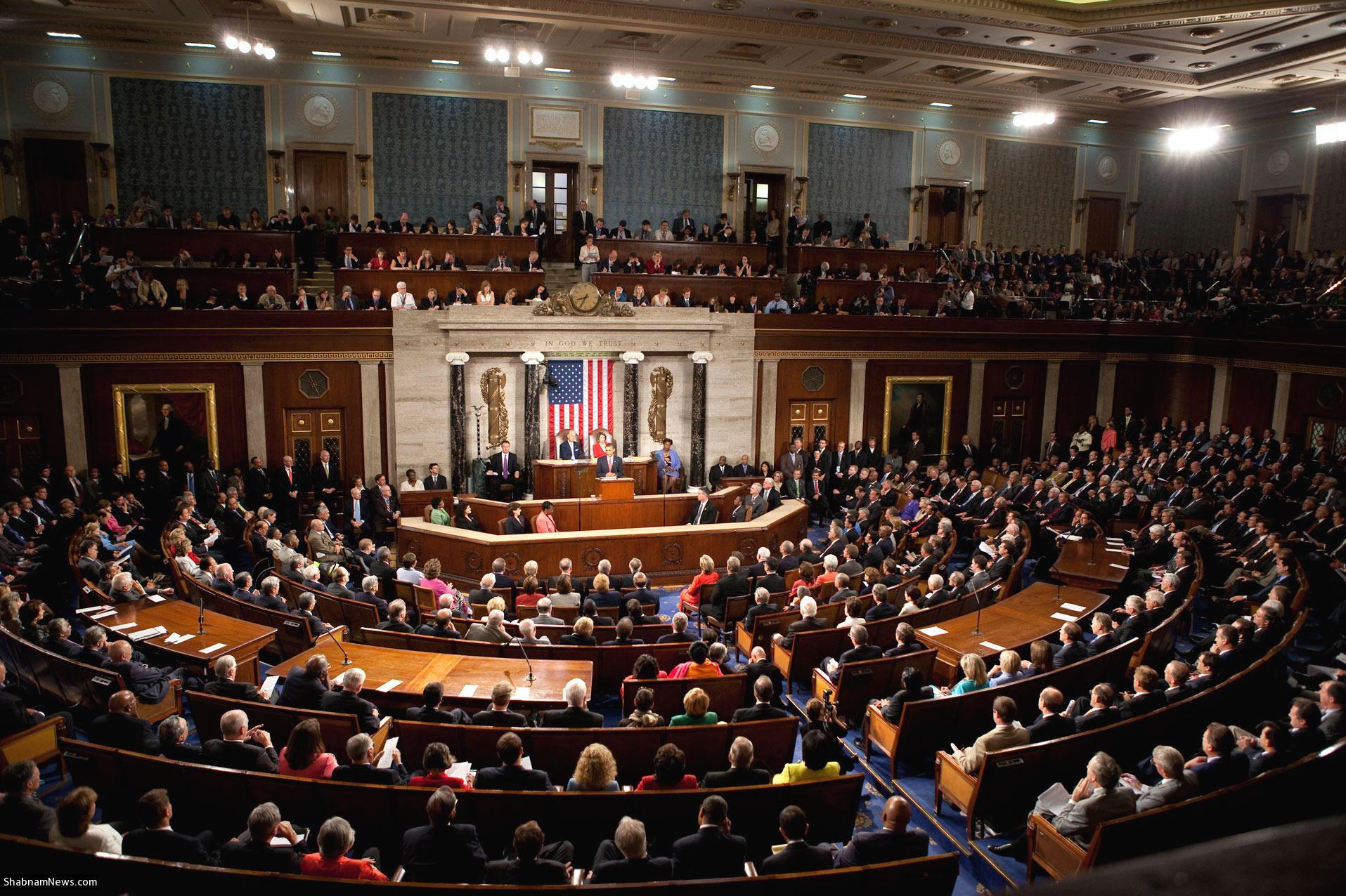 وسوسه تحریم ایران در کنگره آمریکا