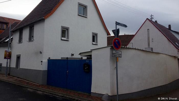 رد پای دونالد ترامپ تا یک روستای کوچک آلمانی (+عکس)