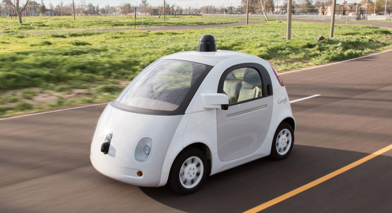 شارژ بی سیم خودروهای خودران در آینده نزدیک