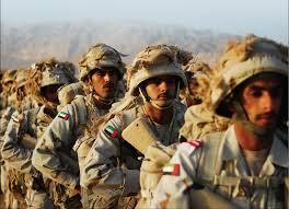 اعلام آمادگی امارات برای اعزام نیروی زمینی به سوریه