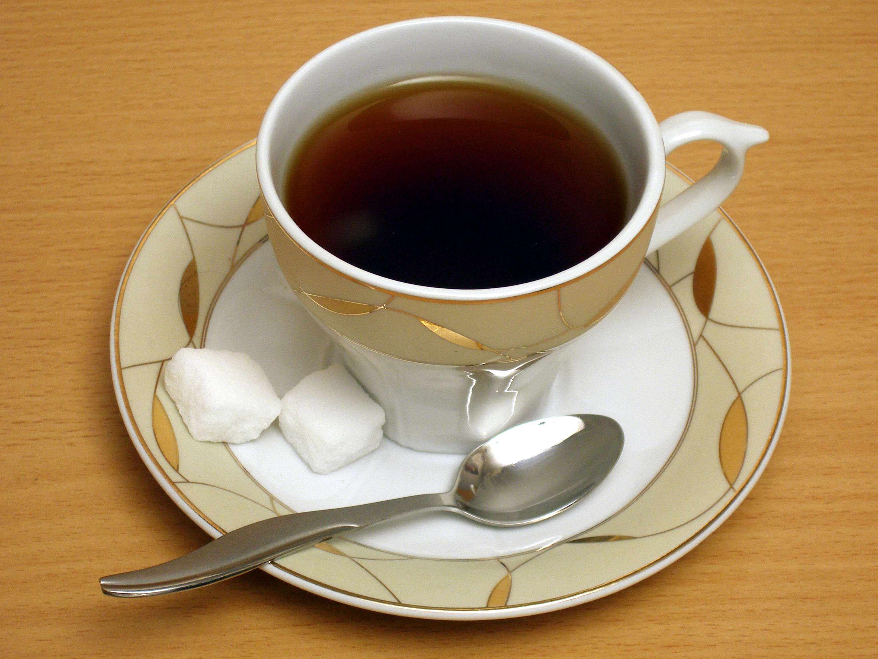 سم پنهان موجود در چای