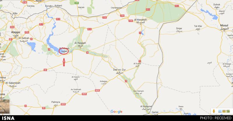 رهبران داعش به کجا پناه می برند (+عکس)