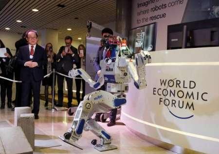 ربات های پیشرفته و انقلاب صنعتی چهارم