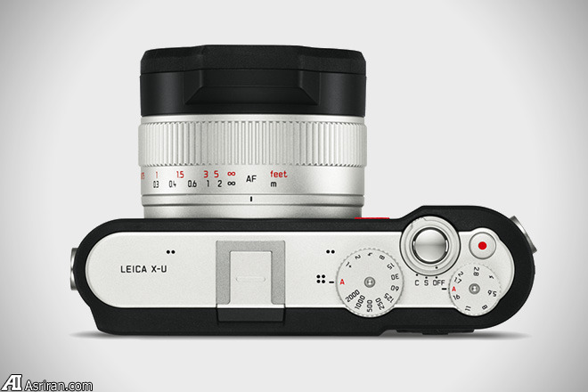 معرفی گرانترین دوربین اکشن جهان توسط لایکا