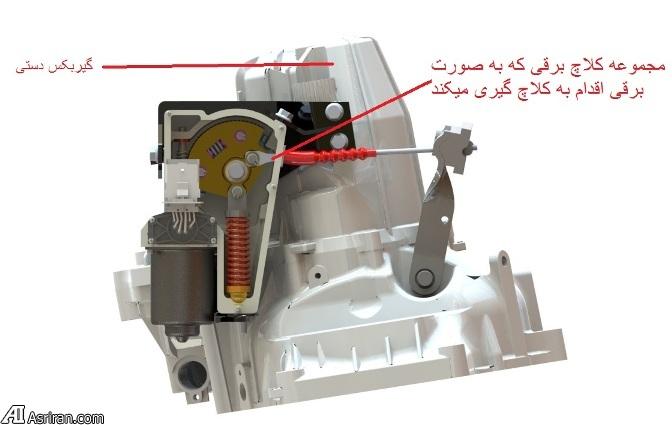 تفاوت انواع گیربکس های اتوماتیک خودرو در چیست؟ چرا برخی چابک و برخی کند عمل می کنند/ گیربکس CVT و AMT به چه معناست