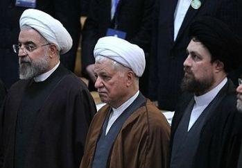 فهرست 16 نفره مورد حمایت هاشمی رفسنجانی برای خبرگان