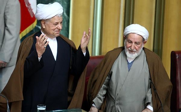 پیامهای لیست هاشمی برای مجلس خبرگان/ رقابتی میان فهرست یک نهاد یا لیست یک فرد