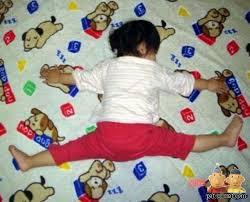 چه شکلی بخوابیم؟