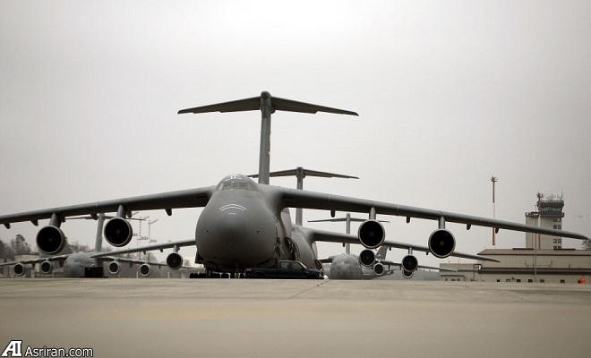 آشنایی با بزرگترین هواپیماهای باری جهان