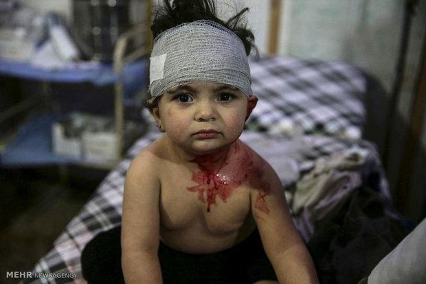 عکس پول کشور سوریه