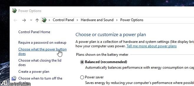 بوت سریعتر ویندوز 10 با یک تنظیم کوچک