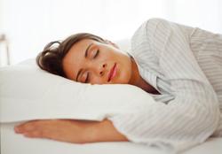 در 60 ثانیه به خواب بروید