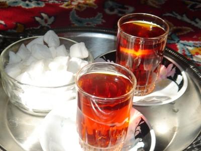 توصیه های مهم در مورد خرید چای