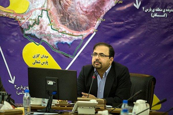 تحریم ها باعث شد کار با قیمت و زمان بیشتری انجام شود/ تا آخر دولت روحانی، ایران از قطر جلو می زد