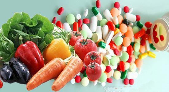 مولتی ویتامین نخورید!