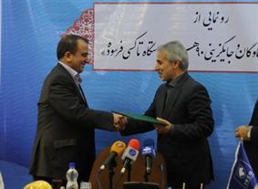 ایران خودرو نوسازي 90 هزار تاکسی فرسوده را آغاز کرد