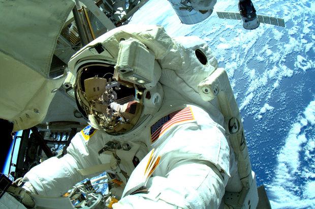 کشف معمای شکستگی استخوان فضانوردان