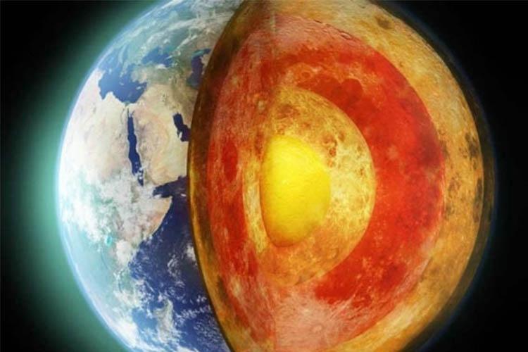 راز میدان مغناطیسی زمین از آغاز پیدایش این سیاره