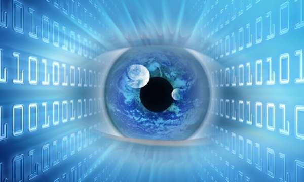 شبیهسازی بینایی انسان در رایانه
